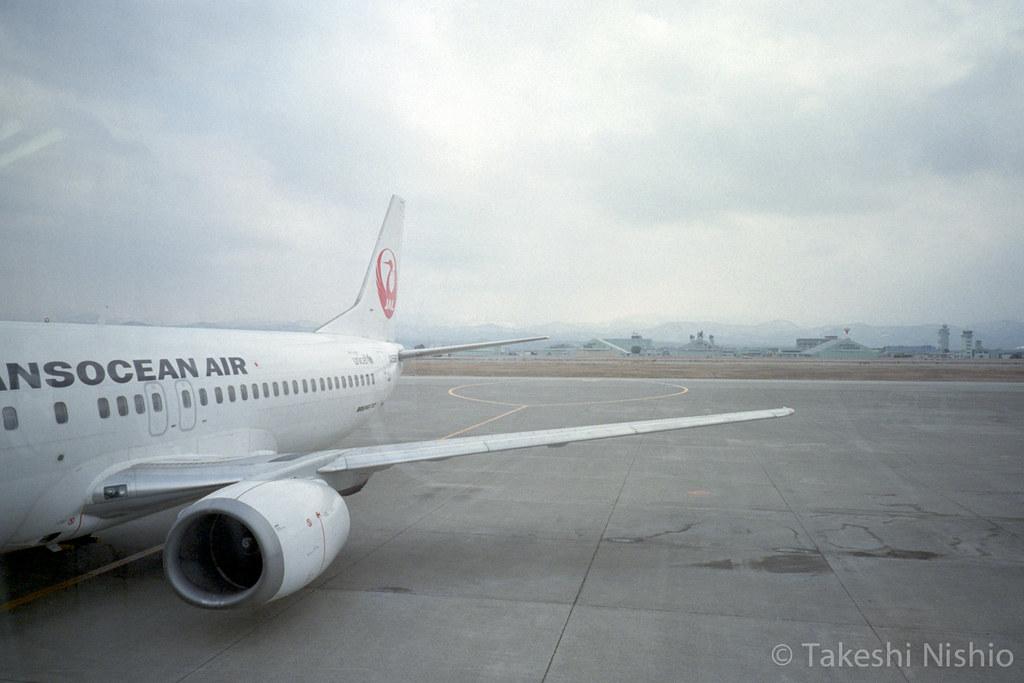空港 小松