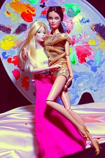 barbie T