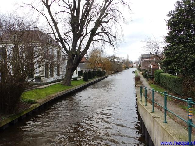 15-02-2014 Woerden 26 Km (88)