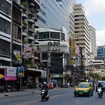 Bangkok, viajefilos en Sukhumvit 01