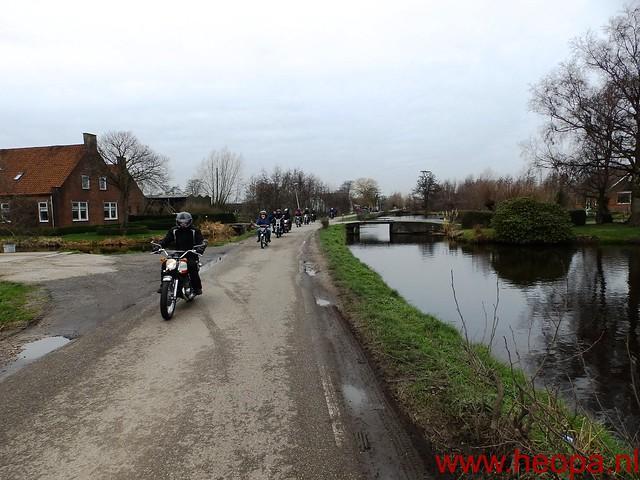 25-01-2014 Boskoop 26 Km  (106)