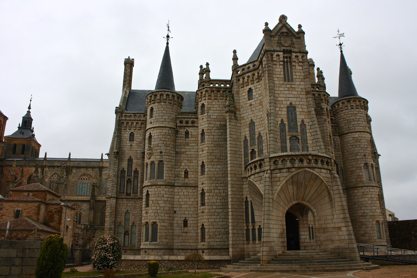 Astorga, Spain