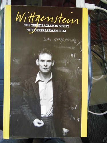 Wittgenstein (the movie) | by thekirbster