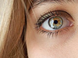 My eye. | by Liebre.De.Marzo