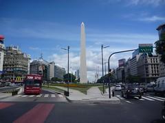 Авенида 9 де Хулио