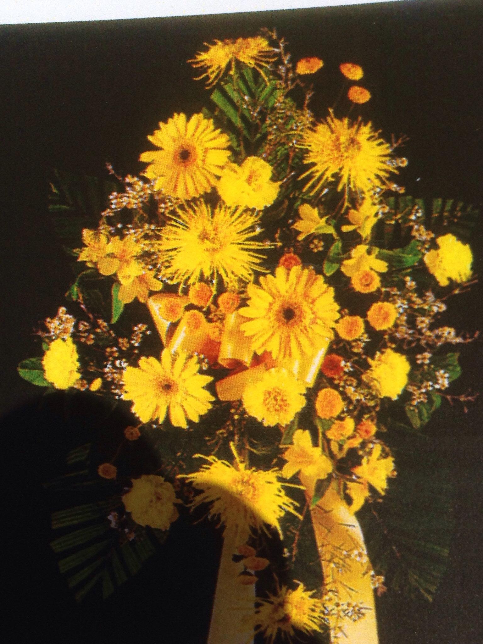 Farah florist  f-sp-3.       $300