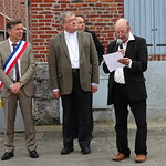 Inauguration Eglise Saint Martin
