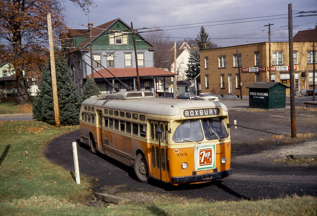 19671111 10 JTC 705 Johnstown, PA