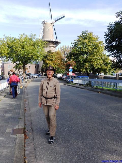 28-09-2013 RS 80 Schiedam  25 Km (24)