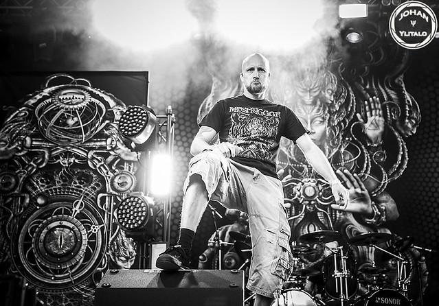 Meshuggah (2)