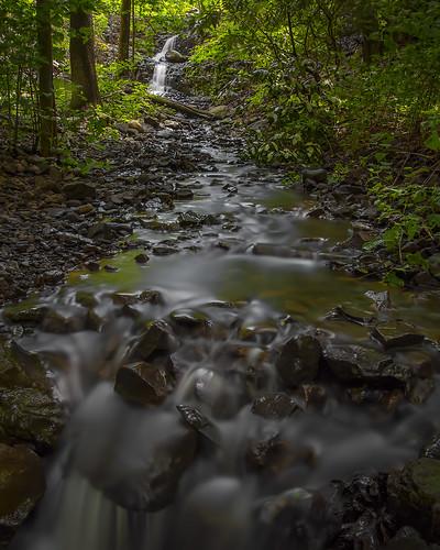 longexposure forest newjersey woods stream nj vert le waterfalls millburn southmountainreservation blackrockfalls bigstopper leebigstopper