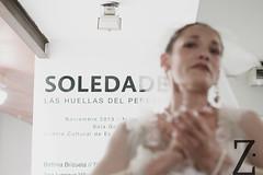 Soledades - Las huellas del peregrino