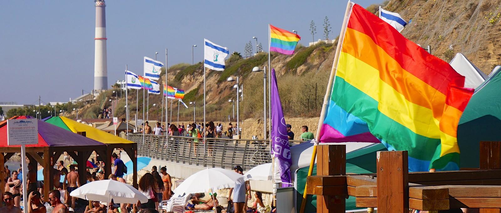 Tel Aviv Pride 2014 44199