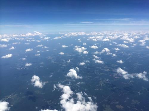 atlanta clouds flight iste iste14 iste2014