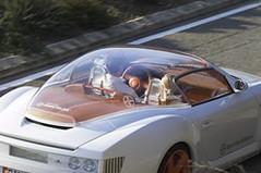 Concept car ZaZen