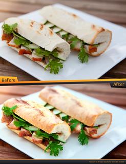baguette+sandwich | by M.O.Z.G