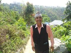 Bishnu Prasad Paudel (Nepal)