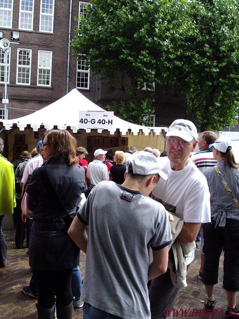 19-07-2009    Aan komst & Vlaggenparade (4)