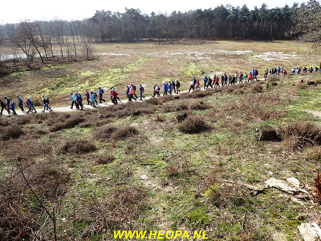 2017-03-15 Vennentocht    Alverna 25 Km (42)