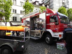 2015 - 700 Johr Feuerwehr Luzern