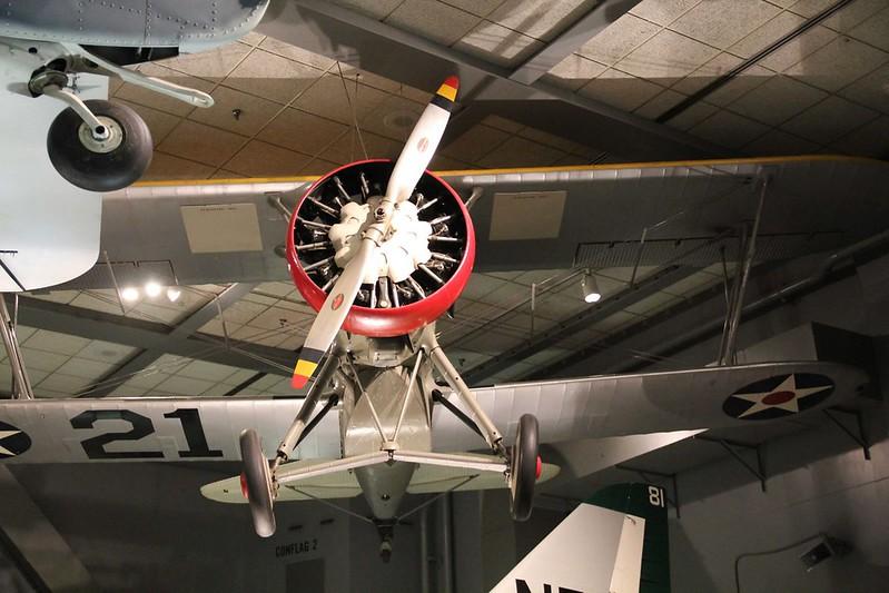 Boeing F4B-4 4