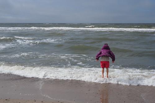 Tur til vesterhavet | by emtekaer_dk