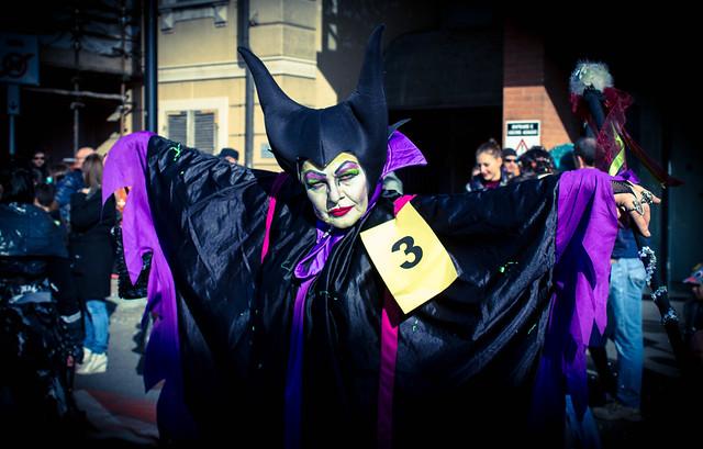 Maleficent #3
