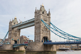 Tower Bridge | by angelatravels11