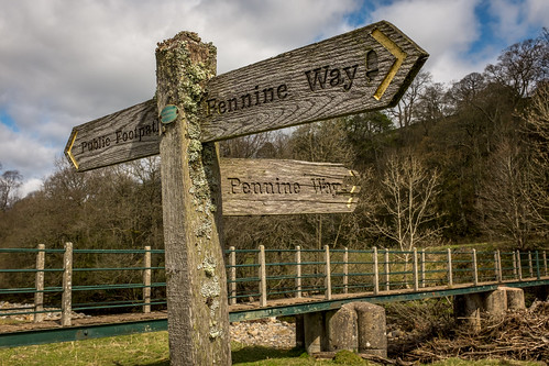 Pennine Way | by Oliver Coats