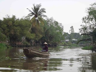 Mekong Delta | Can Tho