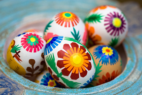 Easter eggs, Poland | by PolandMFA