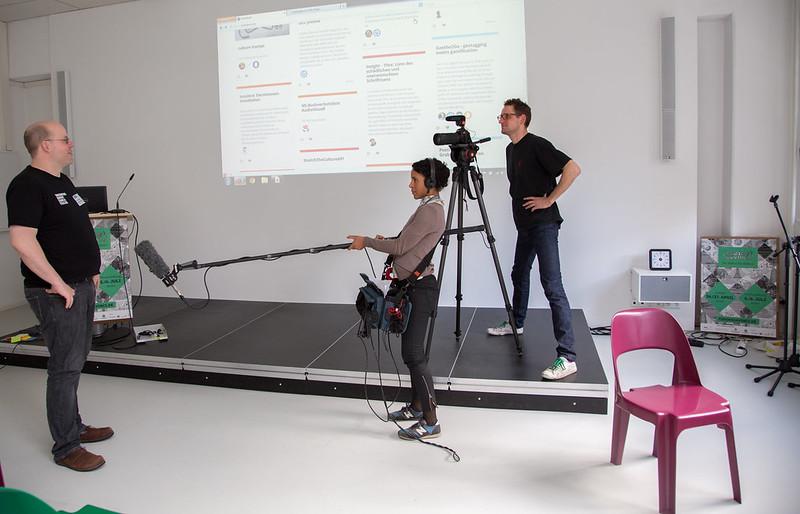 Coding da Vinci - Der Kultur-Hackathon 2014