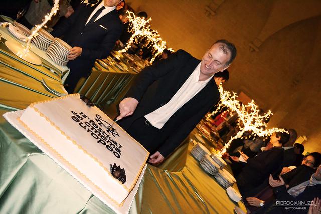 FCE 2014 - Cerimonia di Premiazione