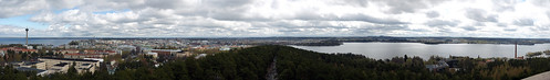 Tampere 05/2014 Panoraama | by location: unknown
