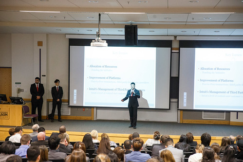 SOM 498 Case Competition Spring 2014