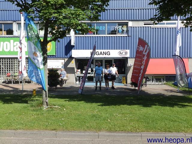 2014-05-31 4e dag  Almeer Meerdaagse  (12)