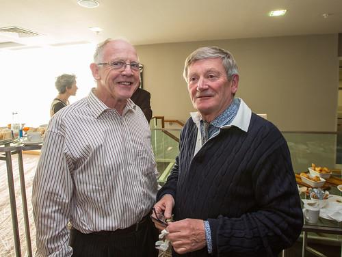GP Education Session, ICO Annual Meeting, Limerick, 2014