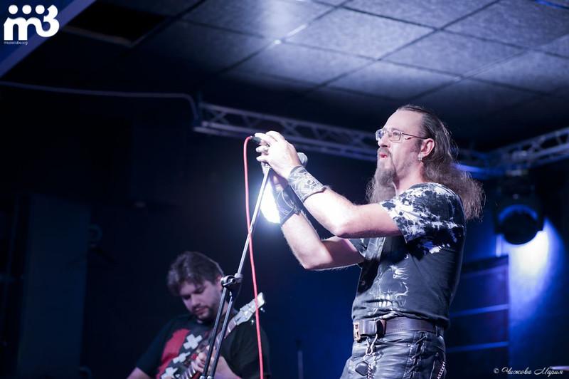 Nazgul Band (3)