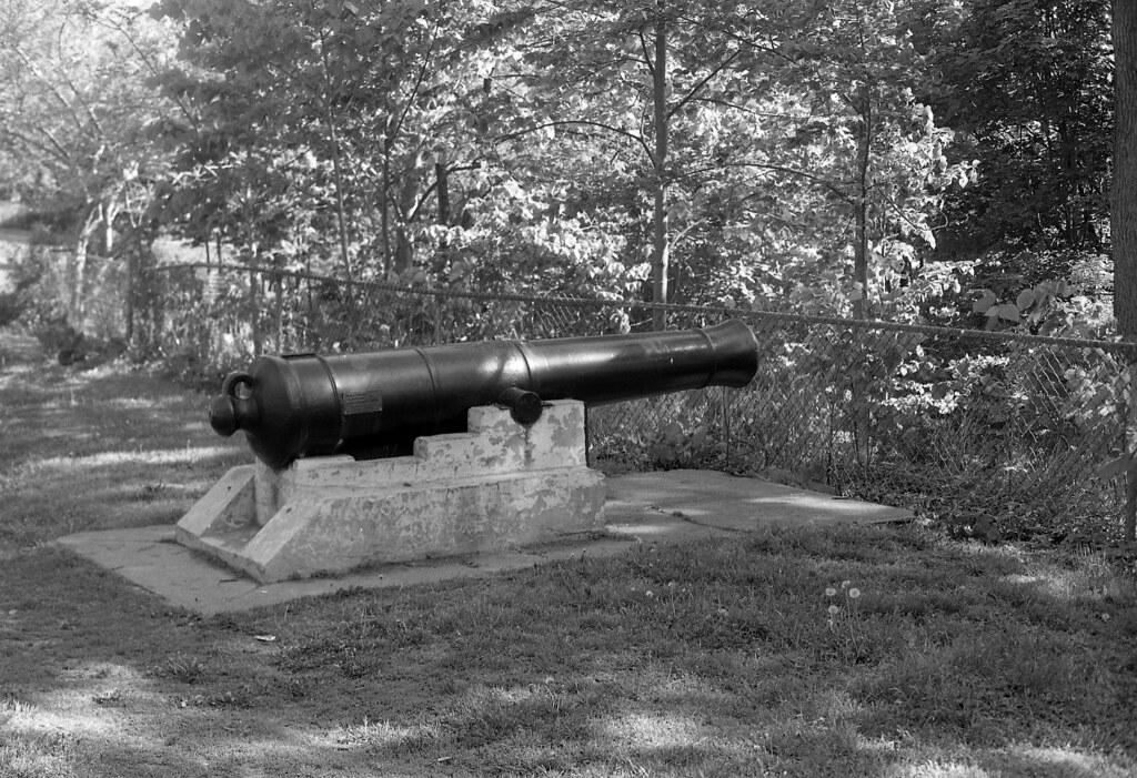 Canon AE-1 Program Test