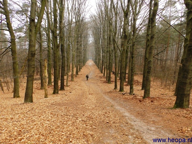 30-03-2013 Ugchelen 30 Km  (35)