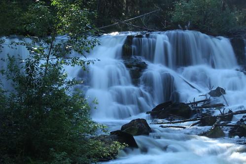 park longexposure summer canada river waterfall cool bc slow britishcolumbia falls cooloff hundredmilehouse