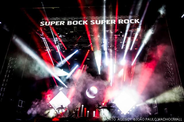 Disclosure - Super Bock Super Rock '14