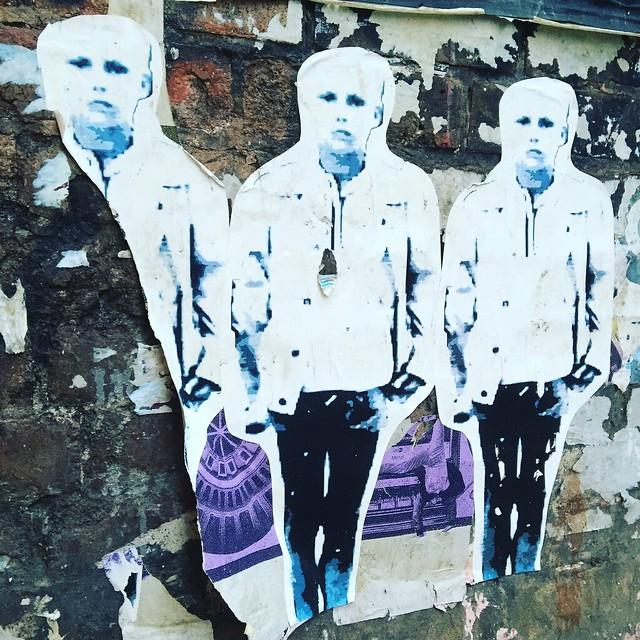 St8ment, London