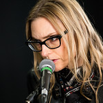 Thu, 30/03/2017 - 2:09pm - Aimee Mann Live in Studio A, 03.30.17 Photographer: Sarah Burns