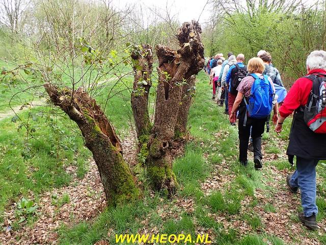2017-04-05 Rondje Amersfoort 25 Km  (143)