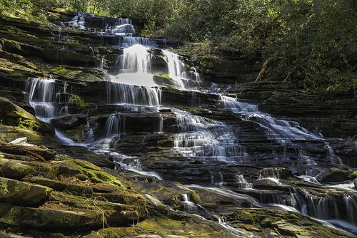 minnehahawaterfallusarabun countygageorgianorth georgia lakemont georgiaminnehaha waterfall usa rabuncounty ga northgeorgia
