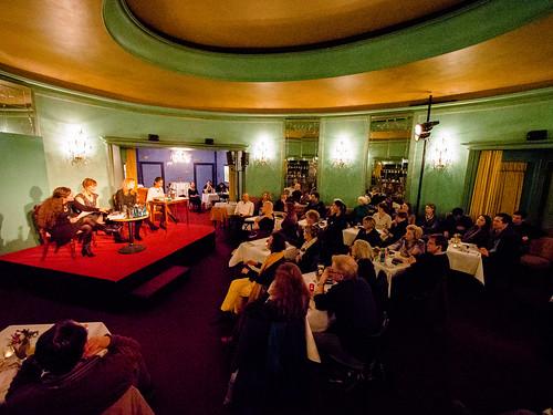 Foyer Renaissance Theater, Berlin   by boellstiftung