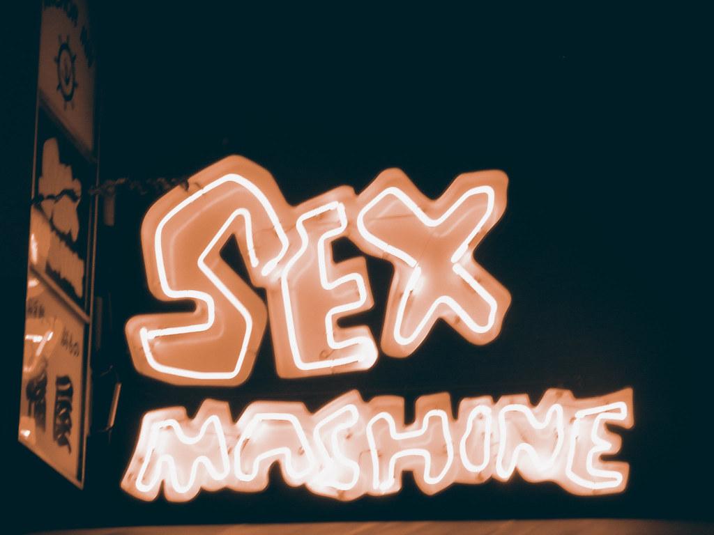 Sex-maschine