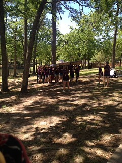 Student-symposium-concrete-canoe-2014-ASCE-TX   Student ...