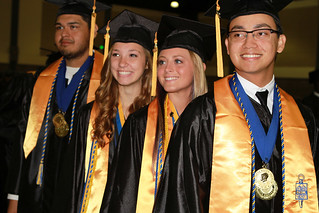 May 2014 Commencement